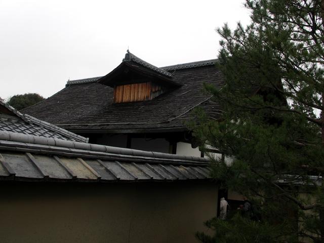 大徳寺真珠庵